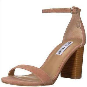Steve Madden DeClair dress sandal worn 1X Sz 6 W
